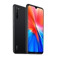 Xiaomi Redmi Note 8 (2021) 4/64GB Black/Черный
