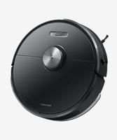Робот-пылесос Xiaomi Roborock S6 Black/Черный (Global)